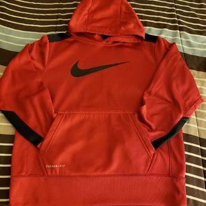 Boy's Nike Thermal Fit Hoodie